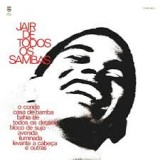 Jair Rodrigues - Jair De Todos Os Sambas LP