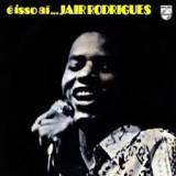Jair Rodrigues - É Isso Aí... LP