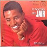 Jair Rodrigues - O Sorriso Do Jair LP