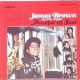 James Brown - Handful Of Soul LP