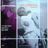 James Brown - Soul Power EP