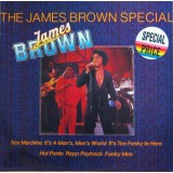 James Brown - The James Brown Special LP