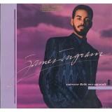 James Ingram - Never Felt So Good LP