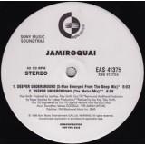 "Jamiroquai - Deeper Underground 12"""