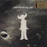Jamiroquai - Return Of The Space Cowboy 2LP