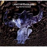 Jamiroquai - Synkronized LP