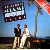 Jan Hammer - Miami Vice Theme 12''