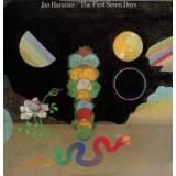 Jan Hammer - The First Seven Days LP