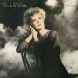 Janie Frickie - Black & White LP