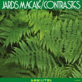 Jards Macalé - Contrastes LP