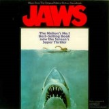 John Williams - Jaws (Soundtrack) LP