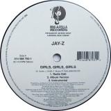 """Jay-Z - Girls Girls Girls 12"""""""