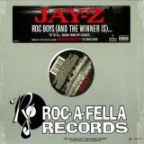 "Jay-Z - Roc Boys 12"""