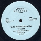 """DJ Jazzy Jeff & Fresh Prince - Girls Ain´t Nothing But Trouble 12"""""""