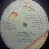 JC Lodge - Telephone Love 12""