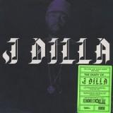 "J Dilla - The Diary LP + 7"""