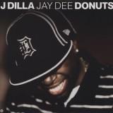 J Dilla - Donuts (Smile Cover Edition) 2LP