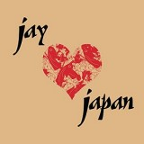 J Dilla - Jay Love Japan LP