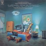 Jean-Pierre Rampal & Claude Bolling - Suite For Flute & Jazz Piano LP