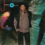 Jeffrey Osborne - Stay With Me Tonight LP