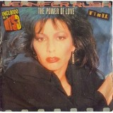 Jennifer Rush - The Power Of Love 7''