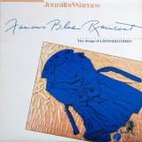 Jennifer Warnes - Famous Blue Raincoat : The Songs Of Leonard Cohen LP