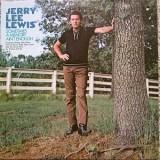 Jerry Lee Lewis - Aometimes A Memory Ain´t Enough LP