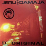 Jeru The Damaja - D Original 12""