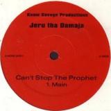 """Jeru The Damaja - You Can´t Stop The Prophet 12"""""""