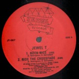 Jewel T - Rock Nice 12""