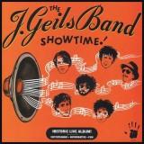 The J. Geils Band - Showtime LP