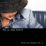Jill Scott - Who Is Jill Scott 2LP