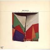 Jim Hall - Commitment LP