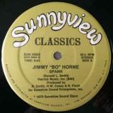 """Jimmy Bo Horne - Spank / Is It In 12"""""""