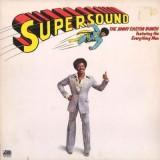 Jimmy Castor Bunch - Supersound LP