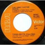 "Jimmy Castor Bunch - Troglodyte 7"""
