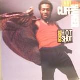 Jimmy Cliff - Cliff Hanger LP