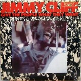 Jimmy Cliff - Give The People What They Want LP