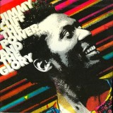 Jimmy Cliff - The Power And The Glory LP