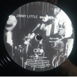 Jimmy Little - Messenger 12''