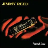 Jimmy Reed - Found Love LP