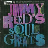 Jimmy Reed - Jimmy Reed´s Soul Greats LP