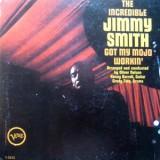 Jimmy Smith - Got My Mojo Workin LP