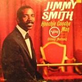 Jimmy Smith - Hoochie Coochie Man LP