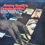 Jimmy Smith - Jimmy Smith´s Greatest Hits 2LP