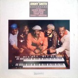 Jimmy Smith - Off The Top LP