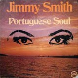 Jimmy Smith - Portuguese Soul LP