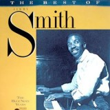 Jimmy Smith - The Best Of Jimmy Smith LP