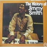 Jimmy Smith - The History Of Jimmy Smith 2LP