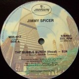 Jimmy Spicer - The Bubble Bunch 12''